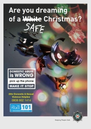 Domestic-Abuse-Christmas-2014-Poster